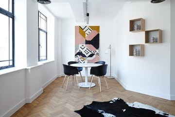 Dining Tables For Small Spaces