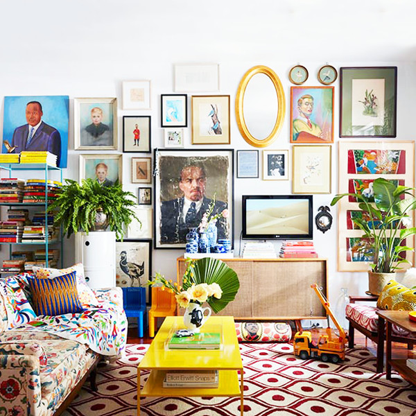 Why Maximalism Is The New Minimalism