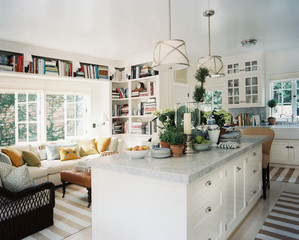 Lonny's Most-Pinned Kitchens: Mark D. Sikes