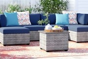 The Best Patio Furniture At Wayfair