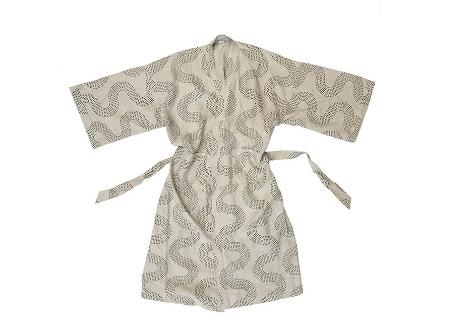 These Block Shop Robes Have Us Dreaming Of Summer