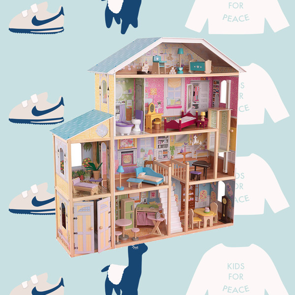 Gift Guide: Just For Kids