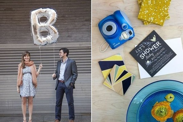 How to Throw a Co-Ed Baby Shower