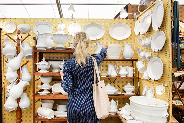 You Can Own Emily Henderson's Flea Market Faves