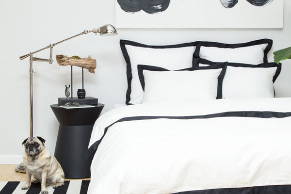 Iron Your Bedding