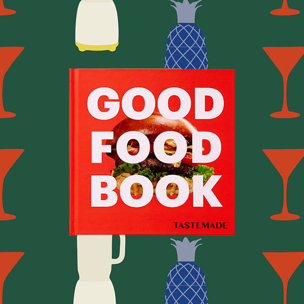 Gift Guide: Food & Drink Fan