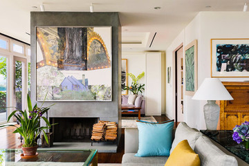 25 Celebrities With A Bold Eye For Interior Design