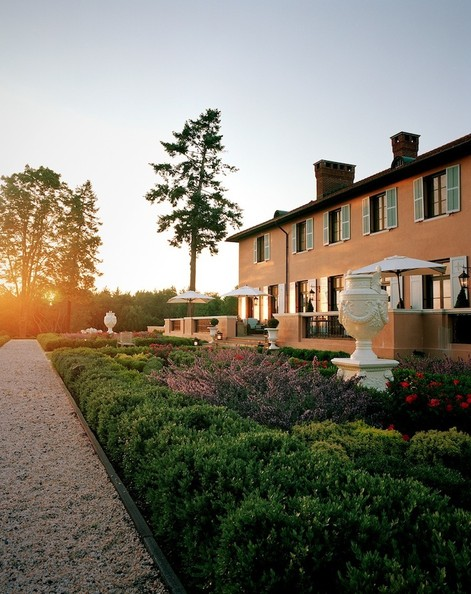 More to Love: Glenmere Mansion