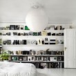 Bookcases by Jamie Meares