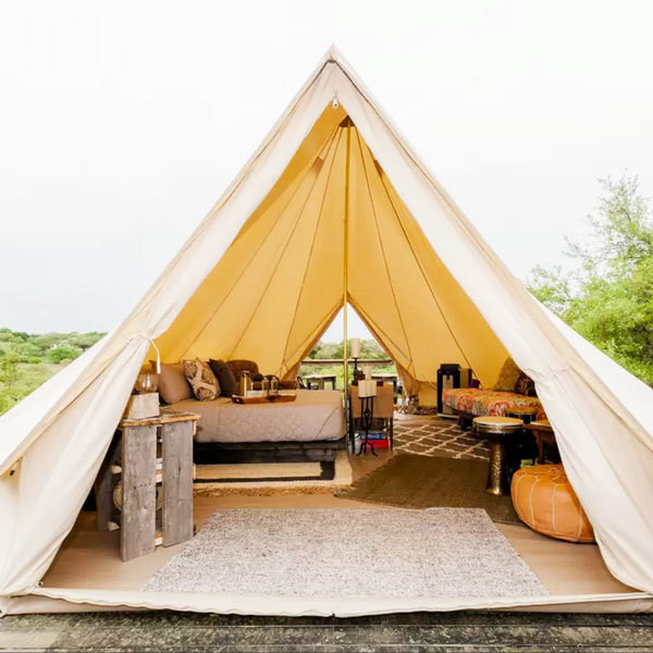 The Best Glamping Spots On Airbnb