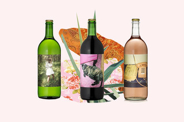 This Is THE Wine For Fashion Girls