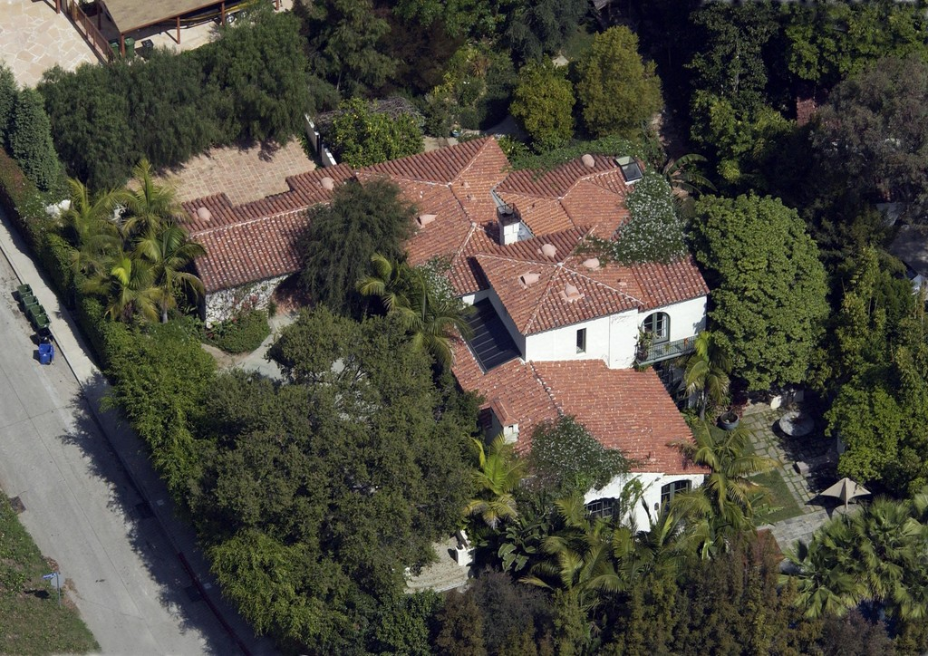 Charlize Theron The Homes Of Hollywood S Highest Paid