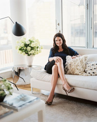 Ask Michelle Adams Your Burning Interior Design Questions