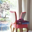 Reupholster Your Standbys