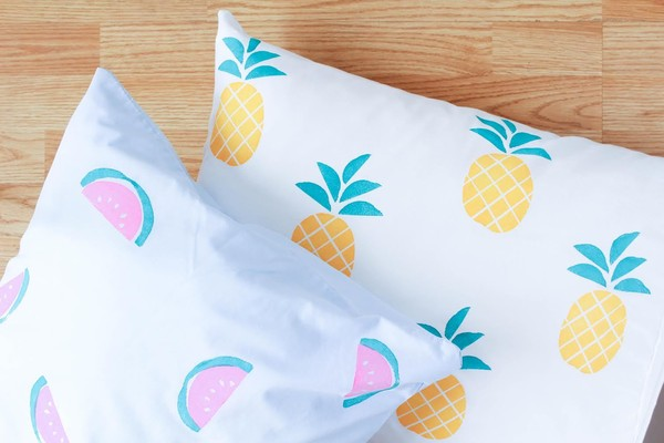 Bon Fruit Inspired Home Decor