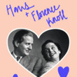 Hans & Florence Knoll