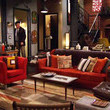Ted Mosby's Modern Space