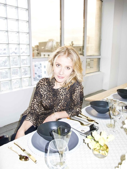 What Inspires Me: Pippa Lord