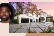 Tristan Thompson Is Selling His $8.5 Million Mansion A Year After His Split From Khloe Kardashian