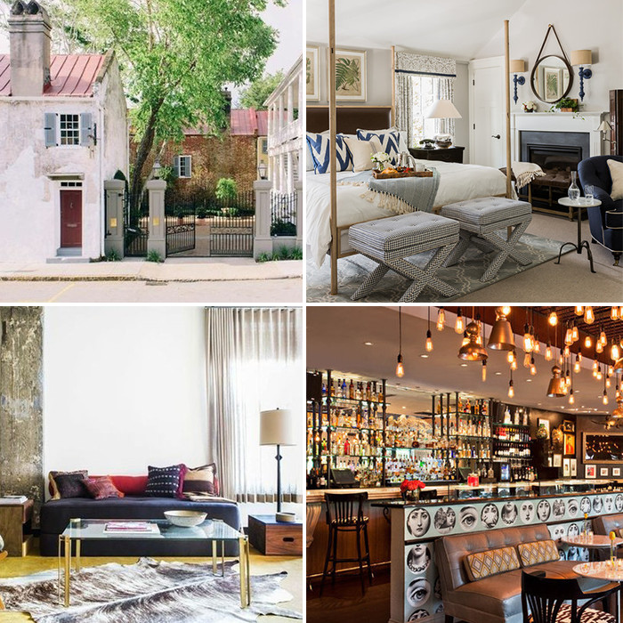 the world 39 s most stylish hotels lonny