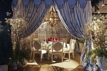 Endless Tablescape Inspiration from DIFFA's Dining By Design