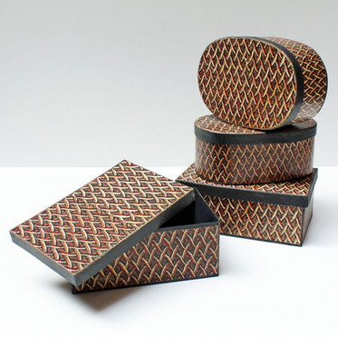 Keepsake Boxes by Patch NYC