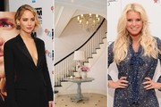 Jennifer Lawrence Buys Jessica Simpson's Beverly Hills Home