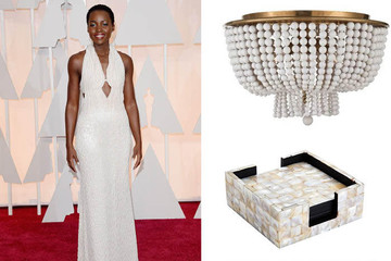 Trend We Love: Pearlescent Accents