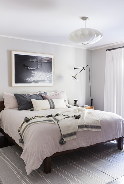 6 Bedroom Decor Changes To Help You Get Better Sleep Lonny