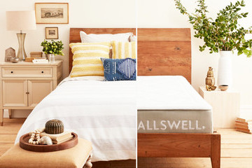 How To Make An Instagram-Worthy Bed