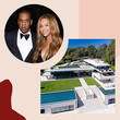 The Most Extravagant Features In Celebrity Homes