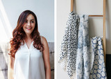 New Textiles by Rebecca Atwood