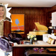 Jennifer Aniston's Den