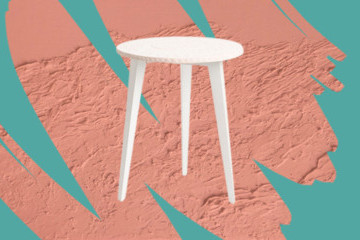 10 Sweet Side Tables Under $50