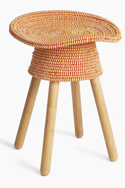 A Very Cool Stool