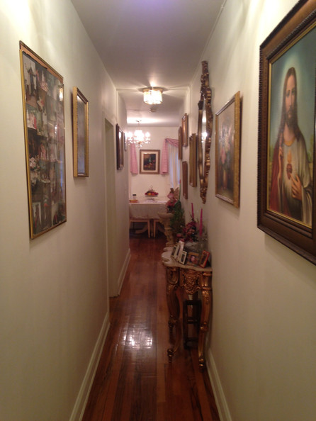Before: The Entryway