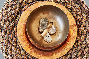 Experts Reveal When To Smudge Sage Versus Palo Santo