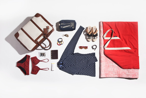 Pack Your Bag: Montauk