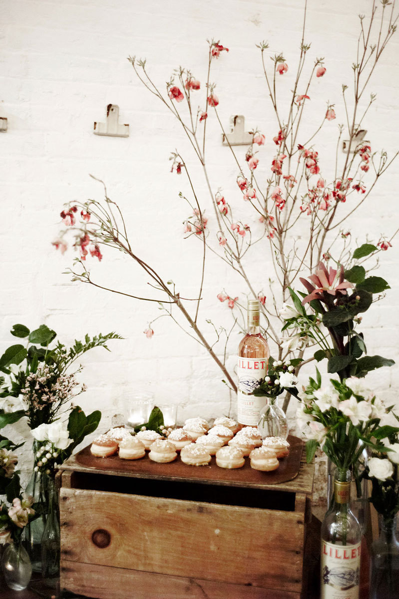 French Garden Party Ideas