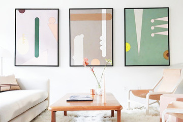 This Sister Duo Knows Where To Find The Best Furniture
