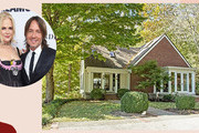 Nicole Kidman And Keith Urban's Tennessee Home Is Country Living Goals