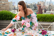 Tanya Taylor's New Home Decor Line Is A Colorful Treat