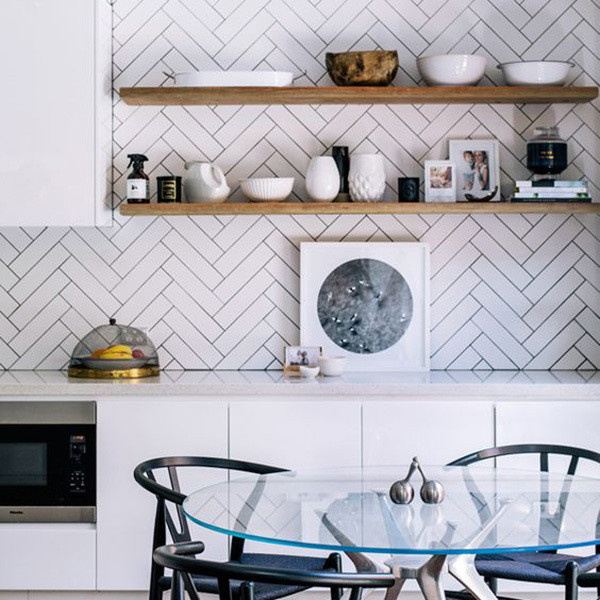 Kitchen Tiles Trends 2015: Pinterest Predicts The Top Home Trends Of 2018