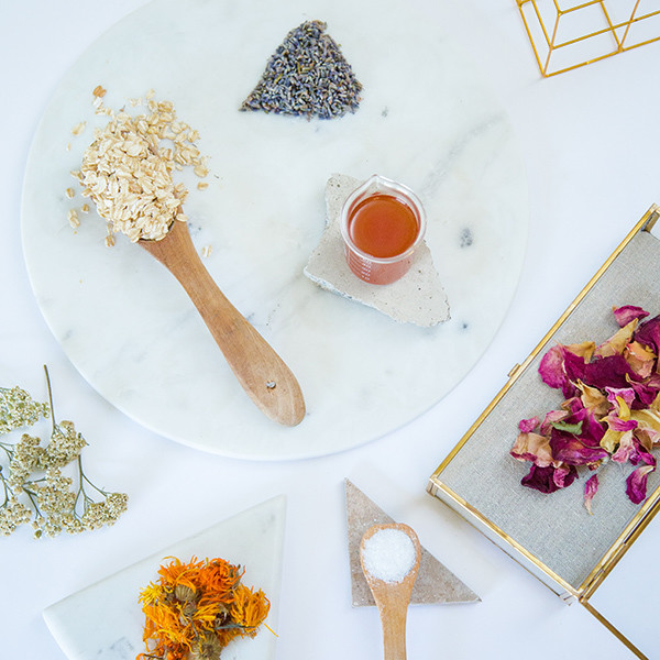 At-Home Spa Day - 25 Spring Staycation Ideas For When You Need To ...