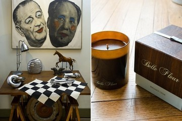 Michael Devine Reports: The Perfect Autumnal Hostess Gift