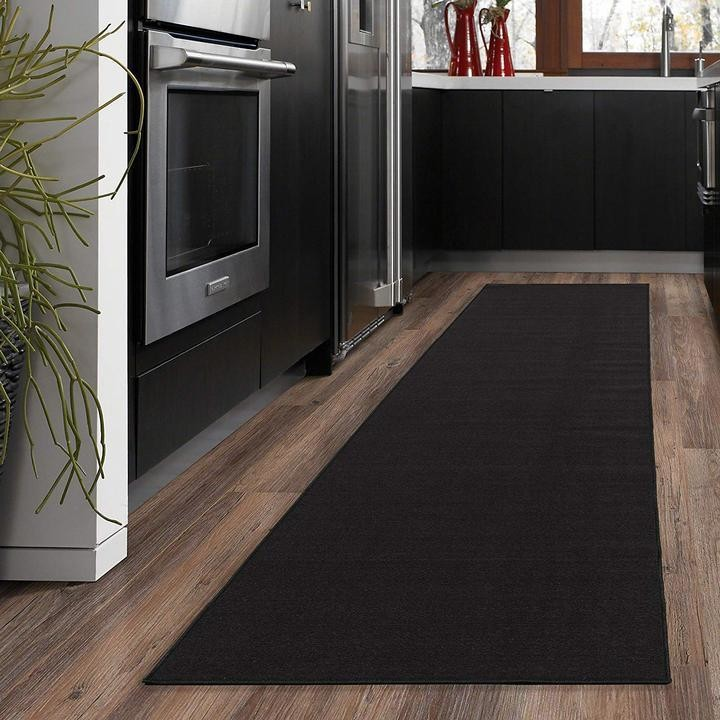 Stylish Kitchen Rugs That Will Liven Up Your