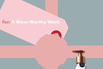 Day 5: For A Wow-Worthy Wash