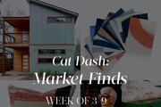 Market Finds: Week of March 9, 2015