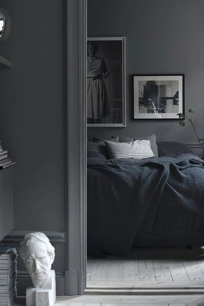 Start With Gray