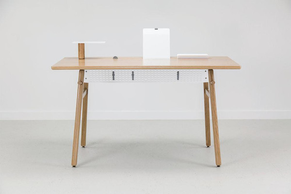 Your New Workspace